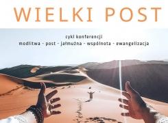 Wielki Post – Wspólnota