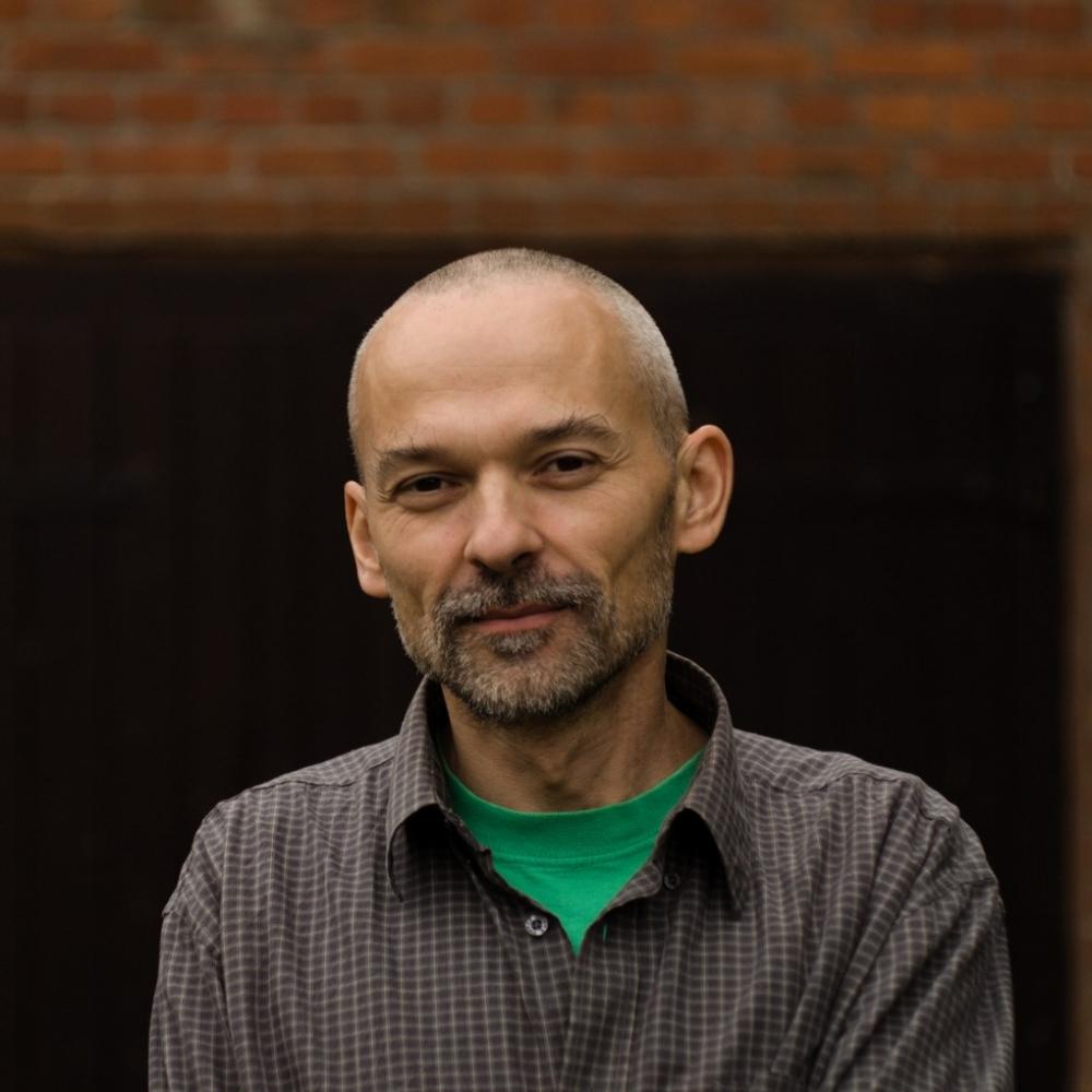 Michał Kubaszczyk