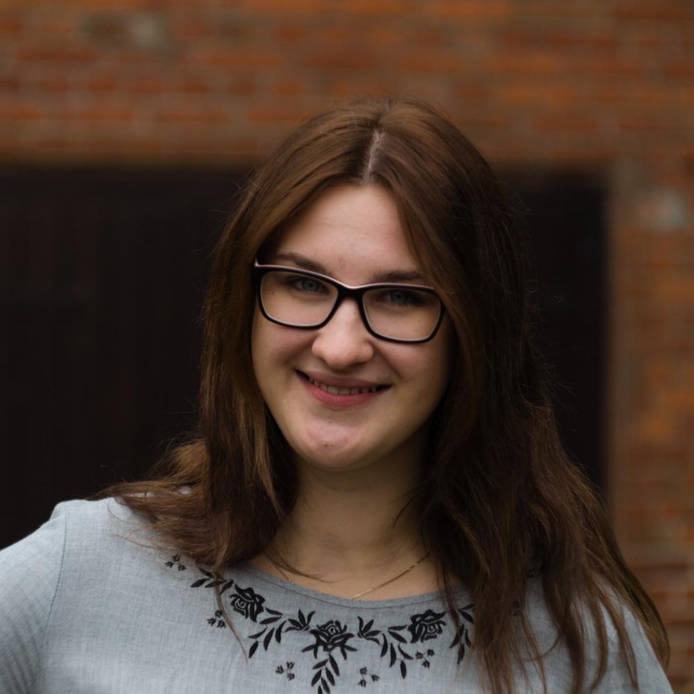 Maria Szukalska